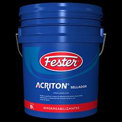 FESTER ACRITÓN SELLADOR